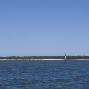 Botany Bay, Maison, Jambes 101-0001